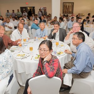 Technical Luncheon with Professor Mark Zoback from Stanford University