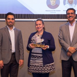 DGS Award Ceremony C0524